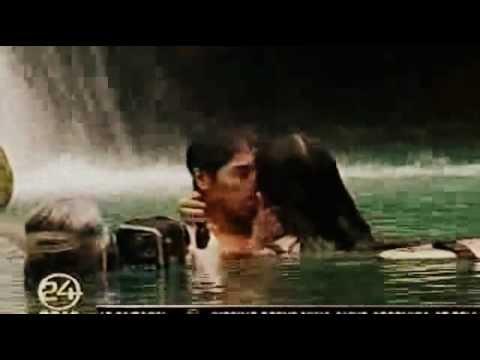 Xxx Mp4 Bela Padilla With Aljur Abrenica Kissing Scene In Machete 3gp Sex