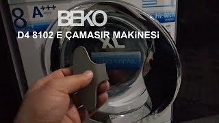 Download Beko Çamaşır makinesi kapak tamiri Video