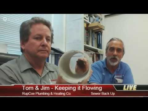 Sewer Clogs Repair: Clearing & Cleaning | Rupcoe Plumbing Servies NJ | Experts