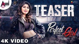 Perfect Girl   Kannada Music Video   Abhi Multi   Aditi_Prabhudeva   Abhishek_Matad   Shiva_Sena