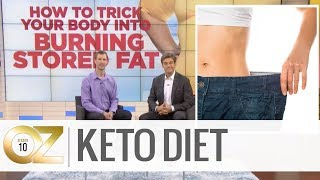 Download Is the Ketogenic Diet Right for You? Video