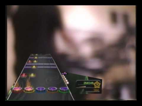 Fight Fire with Fire Expert+ 825k Guitar Hero Metallica
