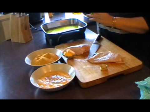 CORNFLAKE CRUMBED CHICKEN - VIDEO RECIPE