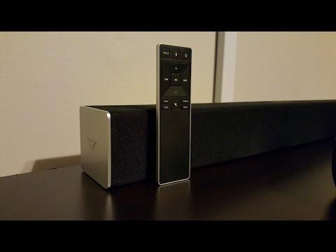 Vizio SB 2920 Soundbar