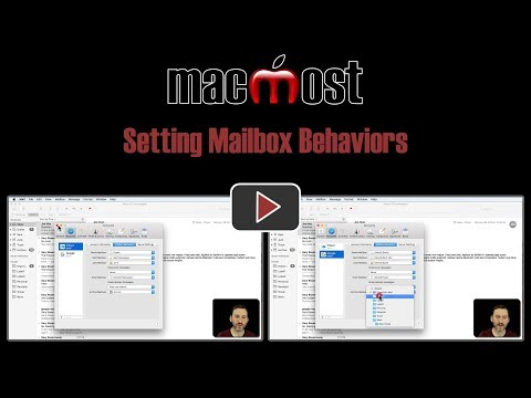 Setting Mailbox Behaviors (#1664)