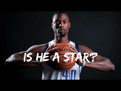 Is Harrison Barnes a STAR?