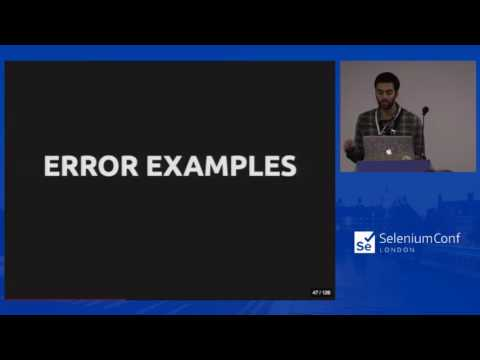 The State of Browser Automation with JavaScript | Umar Hansa