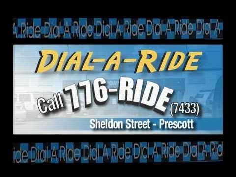 Dial-A-Ride Taxi Service