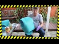 Simple DIY Animatronic and Prop Foam Bodies