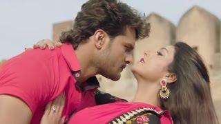 जीना मरना तेरे संग - Jeena Marna Tere Sang - Full Video Song - Hogi Pyar Ki Jeet - Khesari Lal Yadav