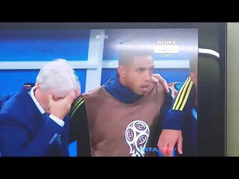 Penalties...England creates history finally