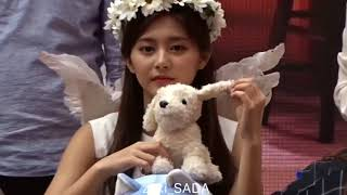 Twice tzuyu fansign what is love? #2