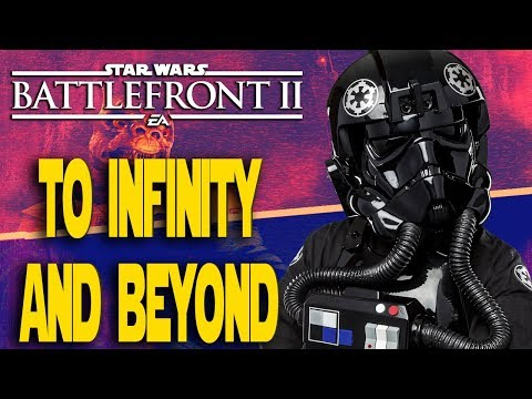 Come play! Star Wars Battlefront II Live Stream