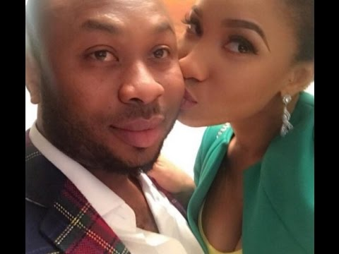 Tonto Dikeh Serenades Her Husband With A Loving Birthday Message