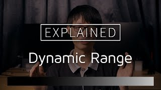 Camera Dynamic Range Explained!