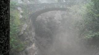 """""""Like being in hell..."""" - Debris flow at Mount Rainier 2005"""