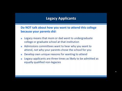 How to Gain Admission to Top 30 Colleges