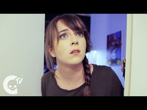 7 Rules | Short Horror Film | Crypt TV