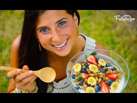 FullyRaw Cereal!