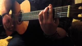 Teoman - Sürpriz Cover - Gitar