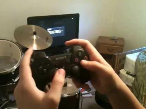 How i Hold Controller When i TrickShot