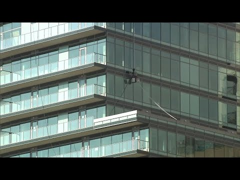 $100,000 salary needed to afford Toronto condo, says report