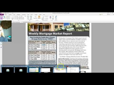 MNN: E7 Feb 18th - Rate Market Update