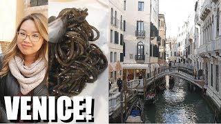 VENICE ITALY is so worth it! - Here's Why it's Beautiful and Amazing!