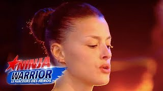 Laura Mété, cette fille est une vraie warrior !