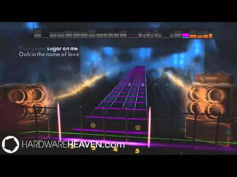 Rocksmith 2014 Review - From Novice to ??? In 4 days.