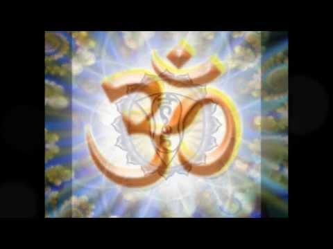 Quick Energy Flow Meditation
