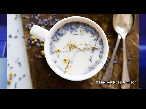 Drs. Rx: The Tea for a Better Night's Sleep