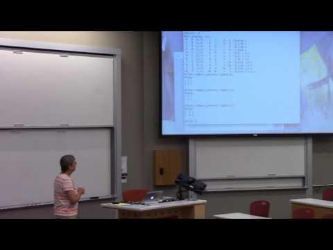 Atlas Workshop - Paul - Lecture 3 Part a