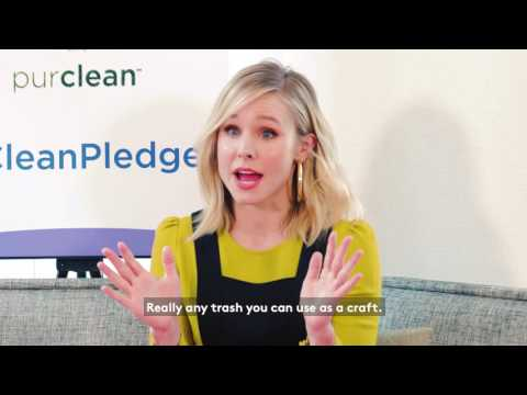 5 Smart Parenting Tips From Kristen Bell | Tip of the Day | Real Simple