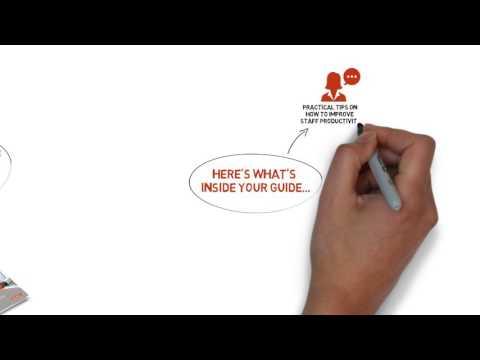 Deminos - How do I improve staff productivity?
