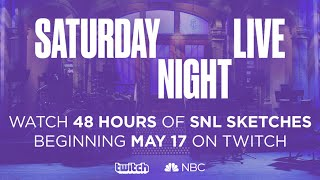 SNL Comes to Twitch