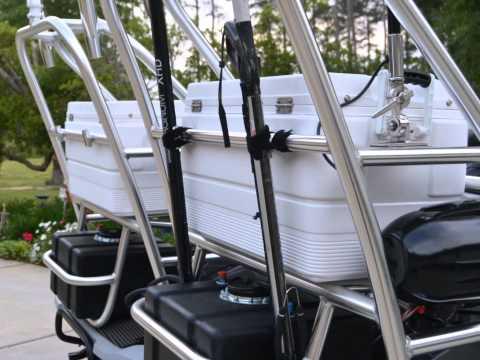 ANTHONY  FZR FISHING JET SKI 2012.wmv