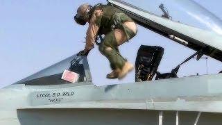 F/A-18 & F-16 Pilots & Aircrews - Scramble Competition