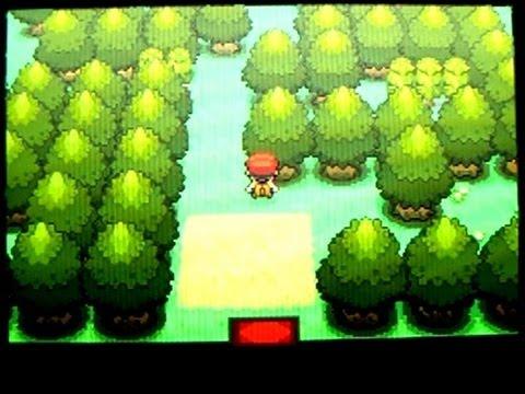 Pokémon Diamond, Part 10: Pretty Eterna City!