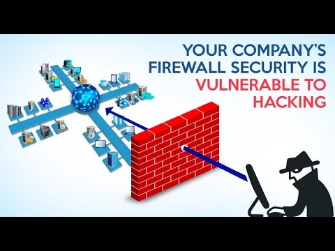 Install Firewall On Kali Linux (To Protect Your Network)