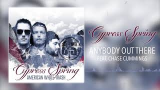 Cypress Spring - Anybody Out There (feat. Chase Cummings) [official Audio]