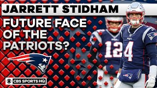 Jarrett Stidham Breakdown: Why Belichick, Patriots trust Tom Brady replacement | CBS Sports HQ