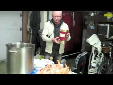 Confit de Canard (andalærin ljúfu)How to cook