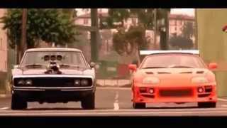 Forever Paul-Fast & Furious (Coming Home)