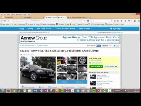 How to check a cars history with Cartell