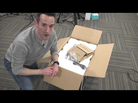 Klipsch Wireless Subwoofer Review and Unboxing 12