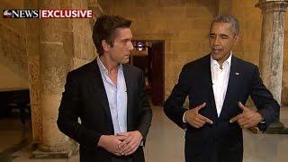 Obama Begins Historic Cuba Visit