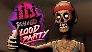 NON GIOCATE A QUESTO INFERNO. - Ben and Ed: Blood Party