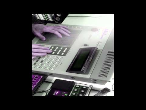 How to make a jungle beat on the MPC 60