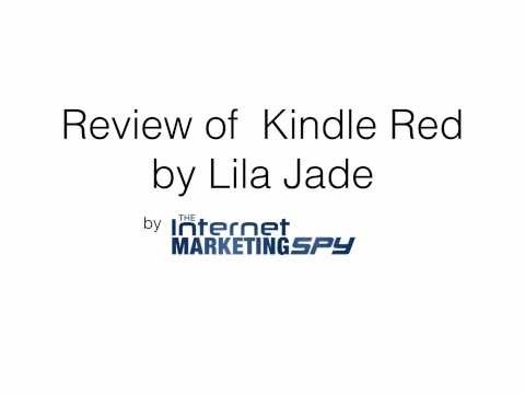 How to Make Money with Kindle | Kindle Red Review